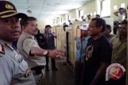 Gubernur Sulsel Nyatakan Situasi Makassar Aman