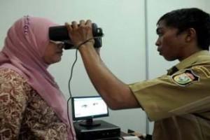 Penjabat Gubernur Sulsel instruksikan akselerasi perekaman e-ktp