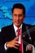 Fadel Muhammad Akui Sulbar Maju dari Gorontalo