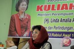 Menteri PPPA : Perlu Dorong Pusat Kajian Gender
