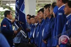 DPC Demokrat Makassar Didominasi Kaun Muda