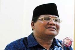 DPRD Mamasa Temui Mendagri Terkait SK Wabup