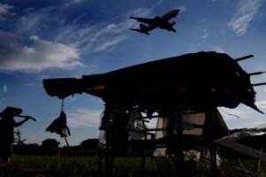 Bandara Hasanuddin : Laser warga ganggu penerbangan pesawat
