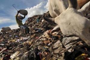 Sulsel galakkan kastra tekan sampah plastik