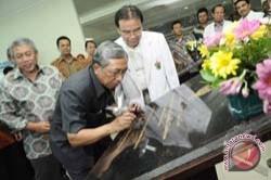 Menristek Resmikan Hasanuddin Fertility Center RS Unhas