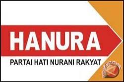Pemilu 2014 Hanura Sulsel Target Tiga Besar