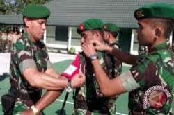 TNI Ikut Pantau Cekdam Balangsikuyu