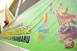 PON 2012 (Karate) - Karate Sulsel Optimistis Raih Medali Emas PON