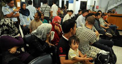 2.095 Imigran ilegal masuk ke Sulsel