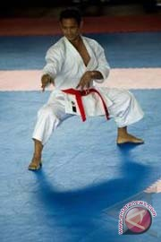 PON 2012 (Karate) - Faizal Karateka Terkaya di Indonesia