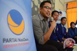 Nasdem Makassar Lolos Persyaratan Verifikasi