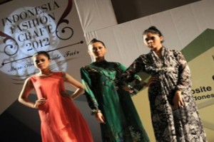 Pengusaha Fashion Optimistis Sambut 2017