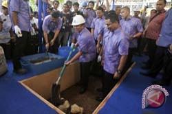 Bosowa Investasi Industri Semen Rp6,5 Triliun