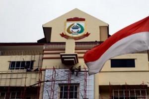 Berkas Perkara Penyerangan Kantor Balaikota Makassar Lengkap