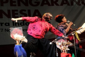 PERTEMUAN PENGARANG INDONESIA