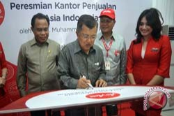 Air Asia Buka Cabang di Makassar