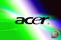 Acer Targetkan Posisi Tiga Besar Pasar Tablet