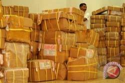 Distribusi Materi UN SMP Sulsel Terus Berjalan