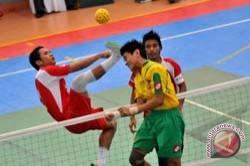 Sepak Takraw - Ayu Lestari Masuk Pelatnas Persiapan Sea Games
