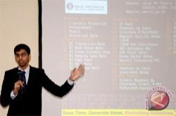 Bloomberg Tawarkan Kemudahan Akses Data dan Informasi