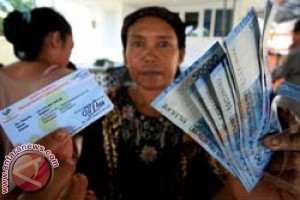 Dana PKH Cair Menjelang Kenaikan Harga BBM