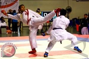 Karate - Forki Sulbar Agendakan Gelar Kejurda