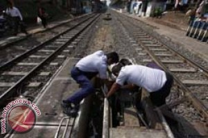 Pemprov Sulsel Tetapkan Lokasi Pembebasan Jalur Kereta