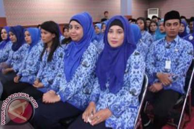 Belasan Ribu PNS Makassar Belum Terima Gaji