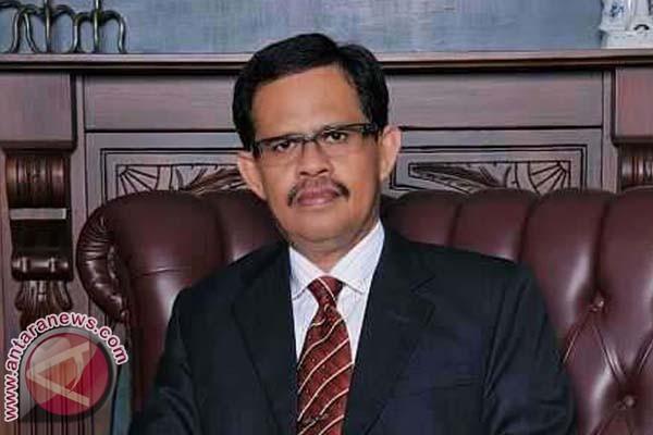Ismail Zainuddin Plh Gubernur Sulawesi Barat