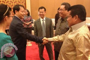 West Sulawesi Eyes Cooperation With Urumqi In Agriculture