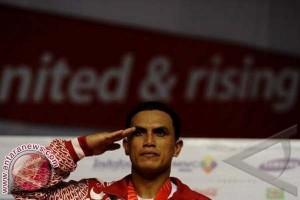 Tinju - Petinju Sulsel Perkuat Indonesia di Yordania
