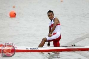Pedayung Sulsel perkuat timnas Asian Games