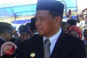 Bupati Bantaeng: Uji Coba Smelter Pada Mei