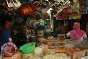 Stok sembako di Matra stabil jelang Ramadhan