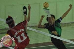 PSTI tetapkan atlet timnas Asian Games
