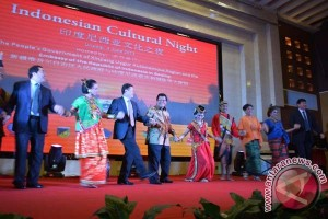 INDONESIAN CULTURAL NIGHT