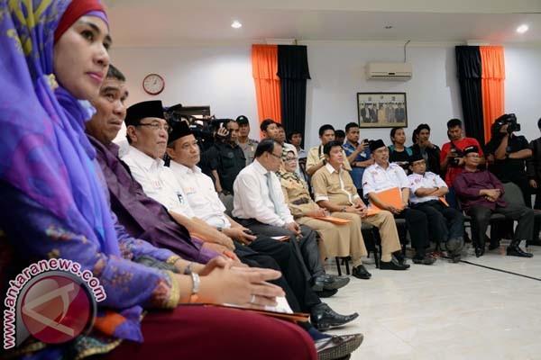 KPU Makassar Tetapkan 10 Pasang Calon Wali Kota