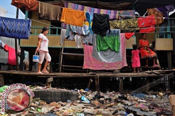 BPS : Penduduk Miskin Sulbar Berkurang