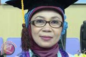 Andi Niartiningsih Jadi Koordinator Kopertis IX Sulawesi