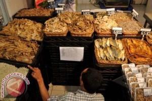 Tim Terpadu Temukan Ikan Berformalin Di Carrefour