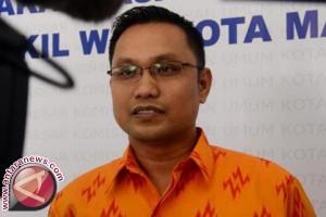 Penetapan Cawali KPU Makassar Terkendala Hotel