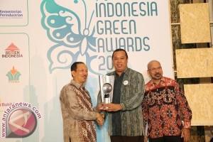Tujuh anak perusahaan Astra raih penghargaan lingkungan