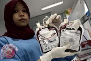 PMI-BP2IP Barombong kerja sama penuhi stok darah