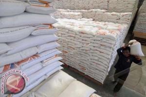 Sulteng perkuat ketahanan stok beras hadapi Lebaran