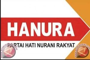 Hanura Sulbar Target Kursi DPR RI