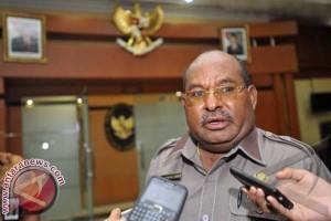 Gubernur Papua Sambut Positif Kesepakatan Pemerintah-Freeport