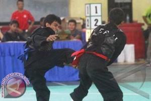 Pencak Silat - Pelatih: Myanmar Hindari Pesilat Sulsel di SEAG