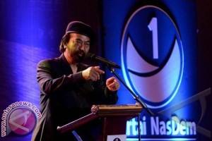 Surya Paloh dijadwalkan pimpin konsolidasi Nasdem se-Sulawesi