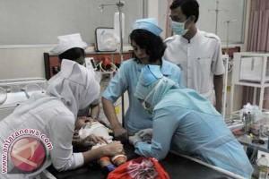 Tunjangan tenaga medis RS Sulbar belum dibayar