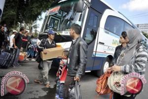 Pemkot Makassar minta pemudik masuk terminal